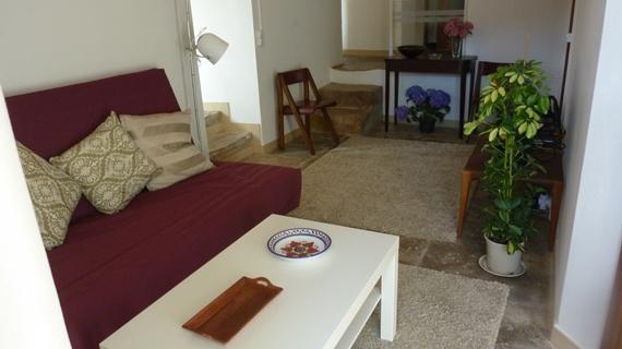 Apartamento 2 da Aldeia do Espírito Santo