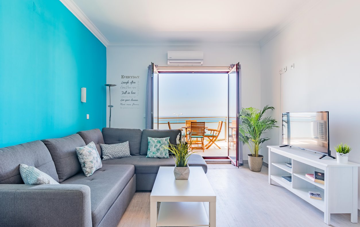 ERICEIRA HOLIDAY APARTMENT