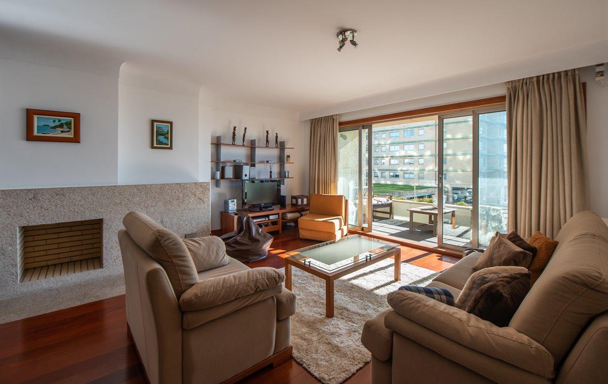 Apartamento Portas do Mar