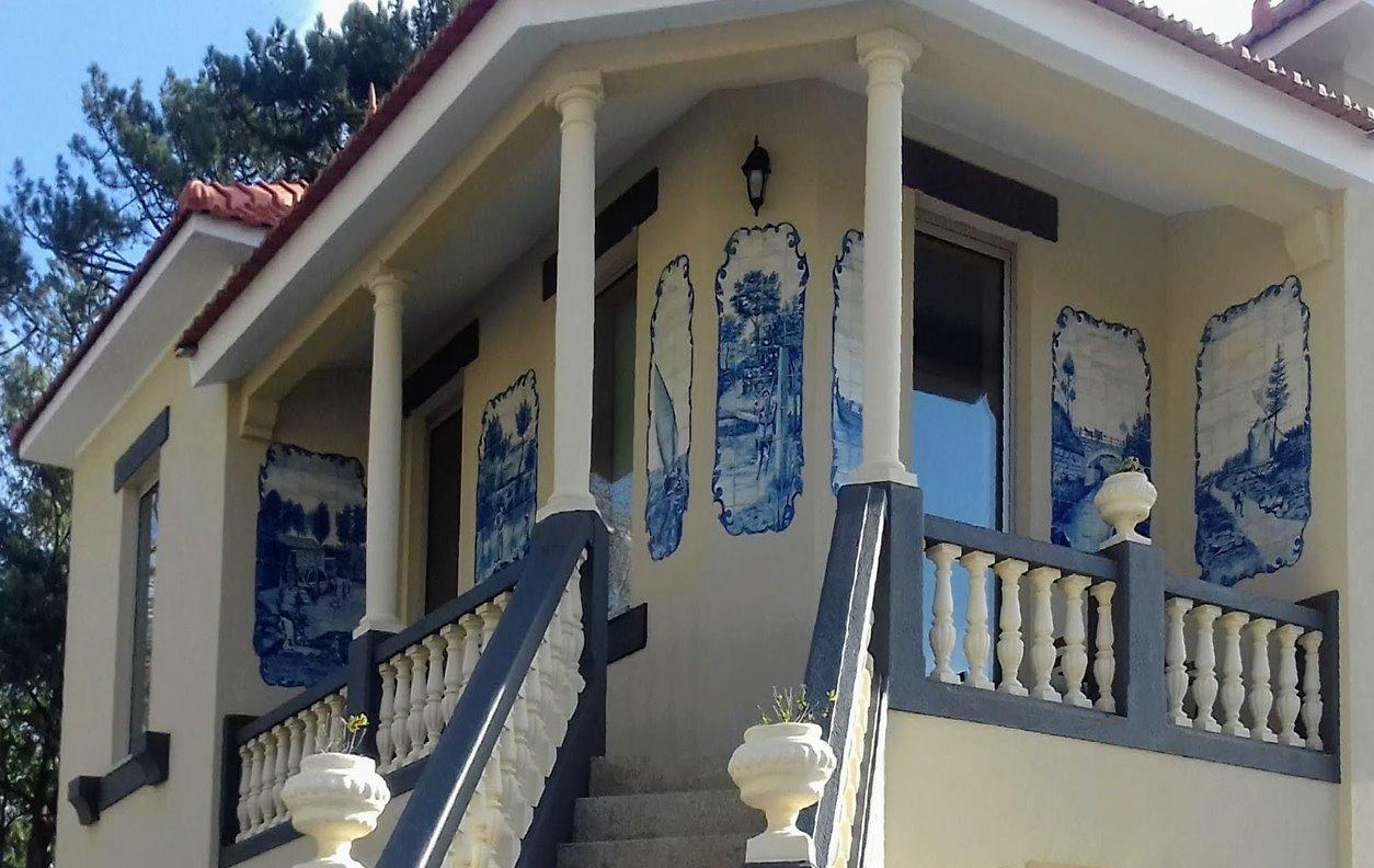 Casa da Alameda