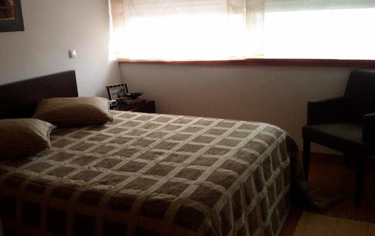 Apartamento de Férias com Vista Mar, Cafeteira, Microondas e Wi-Fi - Próximo Praia Mar e Sol - 12359
