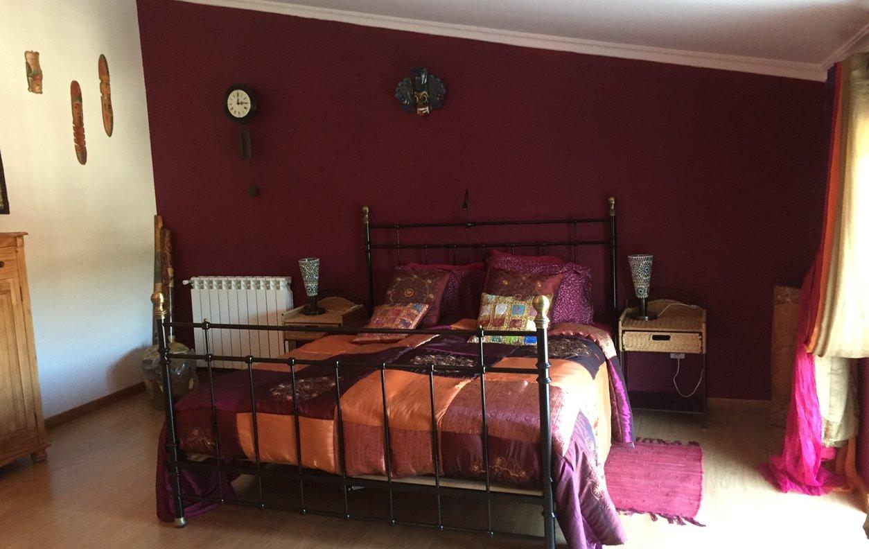 Suite em Pousada com Vista Montanha, Jacuzzi, BBQ e Wi-Fi - Próximo Santuario Nossa Senhora Do Montalto - 12475