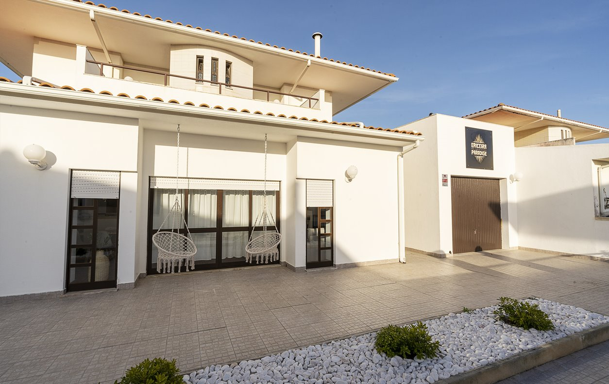 Ericeira Paradise Hostel&Suites