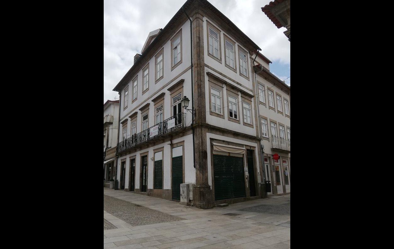 Apartamento de Férias com Vista Rio, Lareira  e Wi-Fi - Próximo Museu dos Terceiros - 12688
