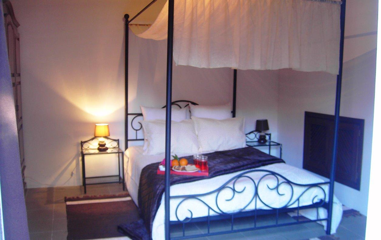 Casa de Férias com Vista Montanha, Jardim, BBQ e Wi-Fi - Próximo Cascatas da Gemieira - 12753
