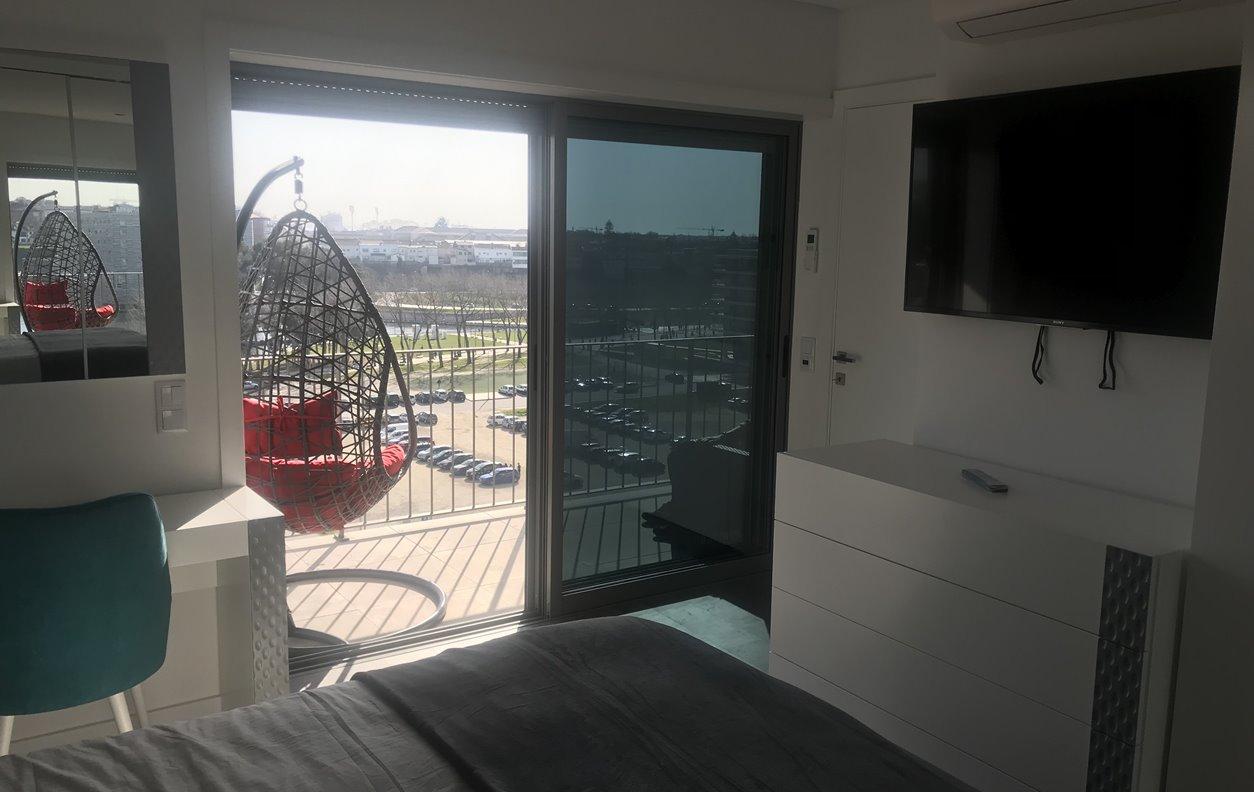 Apartamento de Férias com Jacuzzi, Ginásio e Wi-Fi - Próximo da Ria de Aveiro - 13162