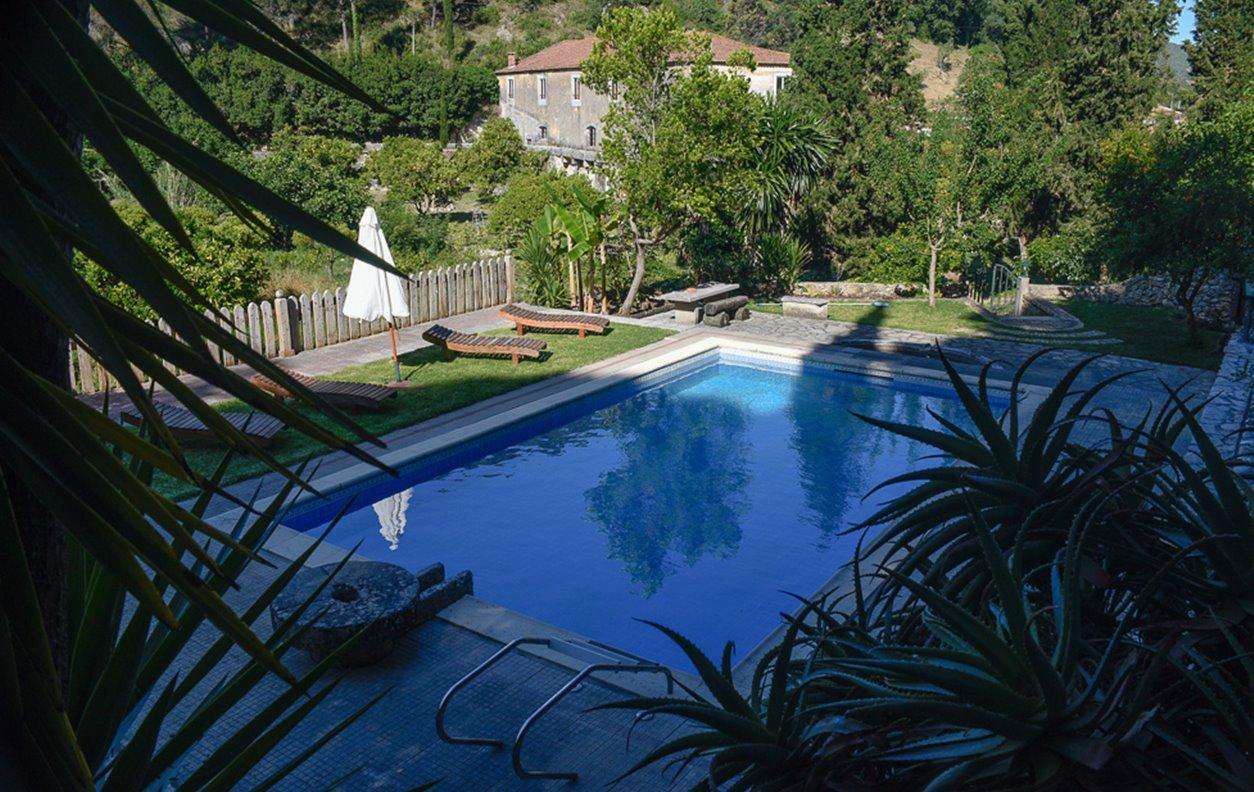 Quinta de Rio Alcaide - Casa do Sol