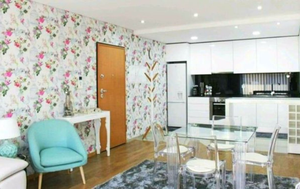 Apulia Apartment
