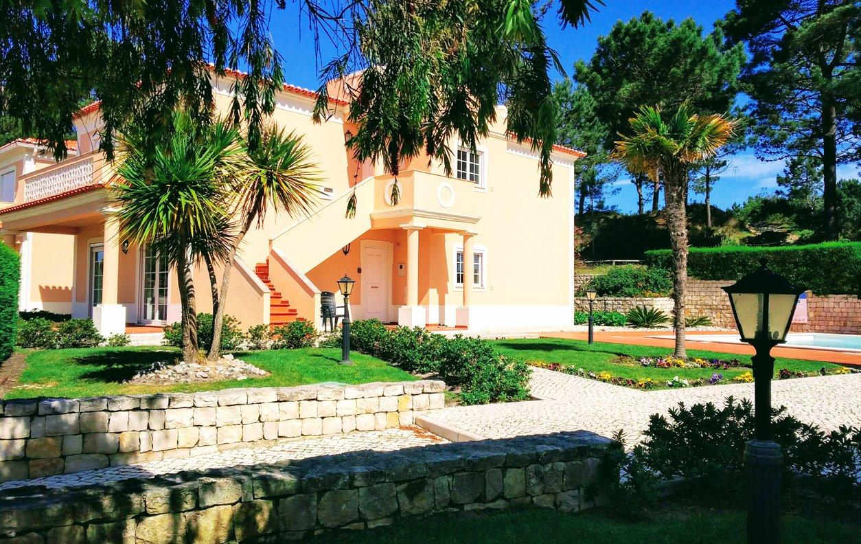 Casa do Oeste | Praia d'el Rey