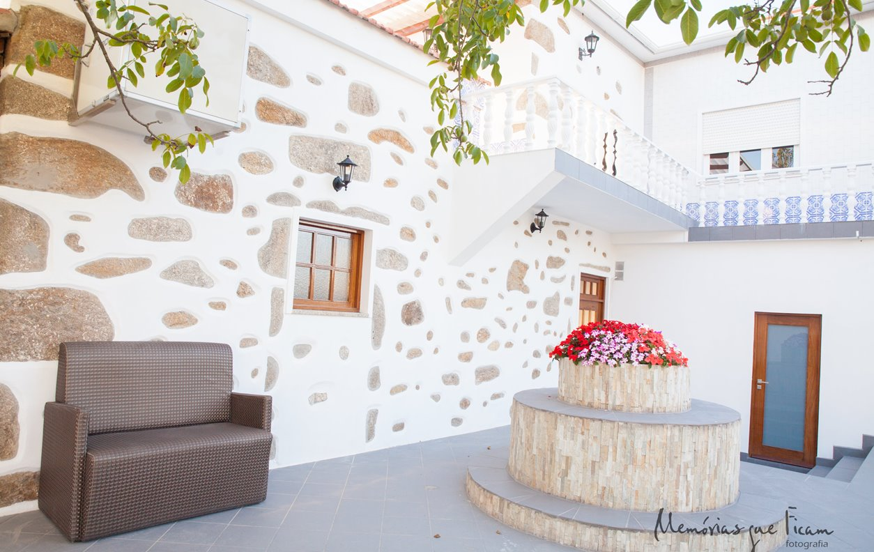 CoutoRural - Casa Grande