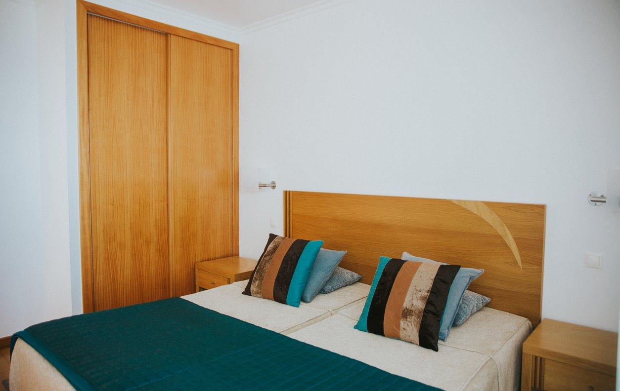 Apartamento de Férias com Piscina, Vista Mar, A/C e Wi-Fi - Próximo Mirador Ponta Delgada - 2020