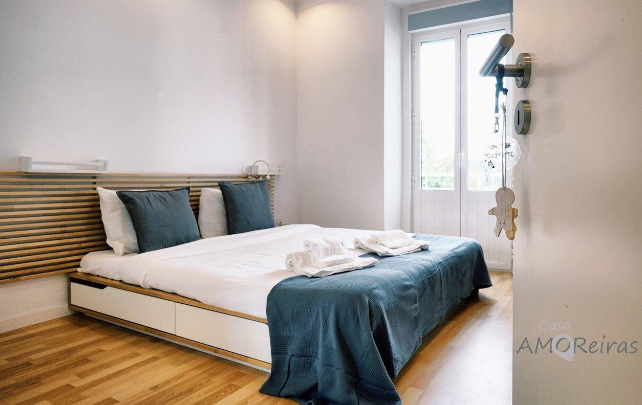 Casa AMOReiras - Cozy Apartment! NEW!!!