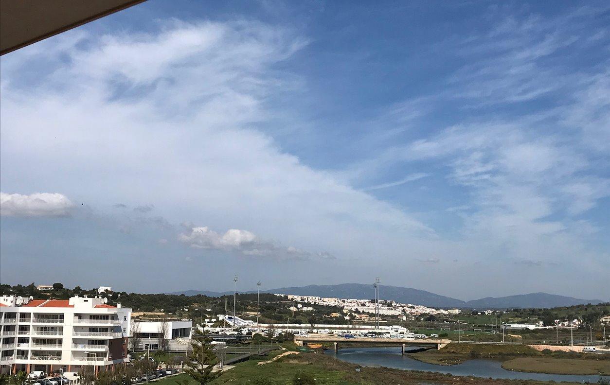 Apart. Arco-Íris | Amazing view