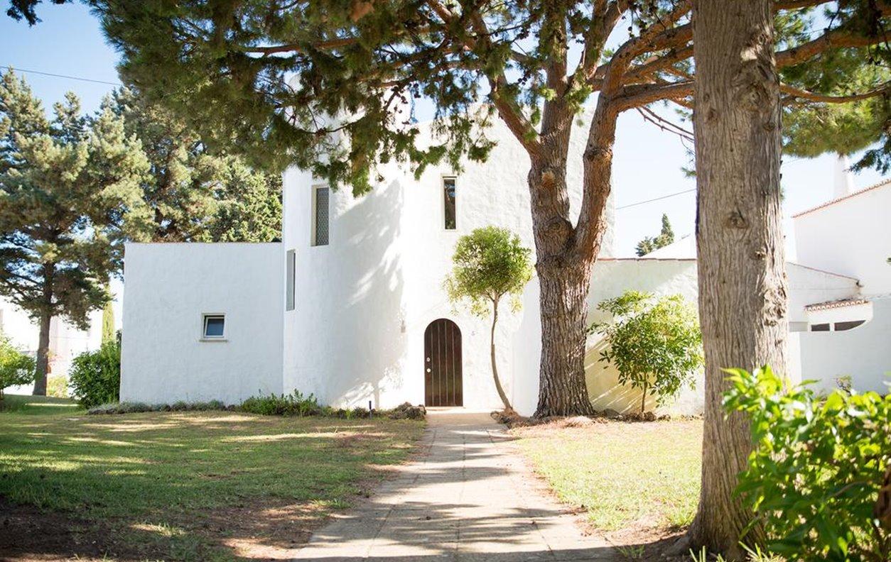 Vivenda jardim mar Villa 5 - Porches - Algarve