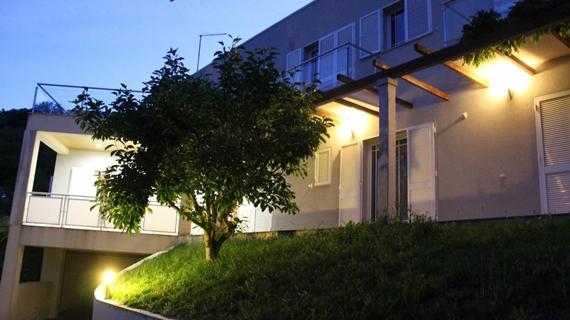 Casa do Eirô - Quarto 5