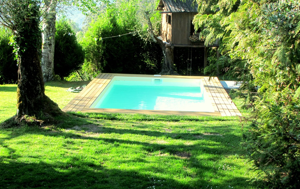 Country House Geres Gerês