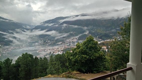 alojamento Casa Cerro da Correia - Local Lodge in Serra da Estrela