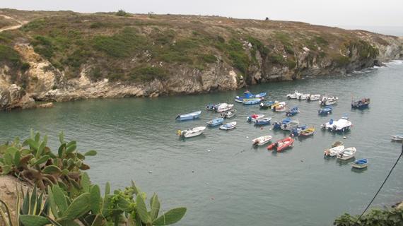 Casa de Mar @ Porto Covo